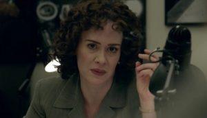 マーシャ・クラーク(Sarah Paulson)American Crime Story