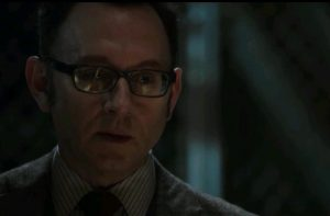ハロルド・フィンチ Harold Finch (Person of Interest ) Michael Emerson