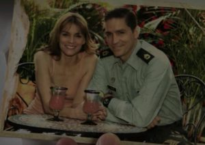 リース&ジェシカ (Person of Interest)  Jim Caviezel & Susan Misner