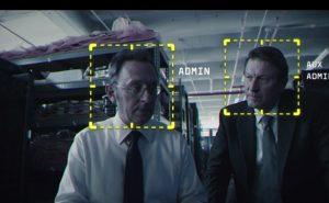 ハロルド・フィンチ&ネイサン・イングラム Person of Interest (Michael Emerson & Brett Cullen)