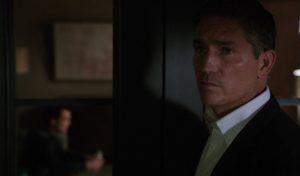 リース John Reese (Person of Interest)  Jim Caviezel
