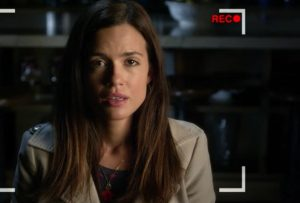 メリッサ(Torrey DeVitto)Pretty Little Liars