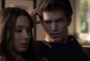 スペンサー&トビー(Troian Bellisario & Keegan Allen)Pretty Little Liars