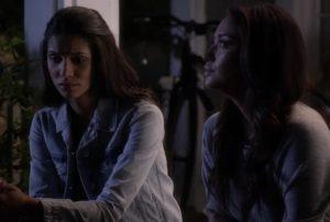 タリア&エミリー Pretty Little Liars