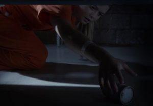 アリソンAlison (Sasha Pieterse)Pretty Little Liars