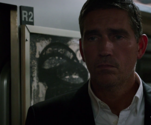 リース(パーソンオブインタレスト) John Reese (Person of Interest)  Jim Caviezel