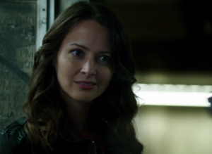 ルート SAMANTHA GROVES / ROOT パーソンオブインタレスト  Person of Interest (Amy Acker )