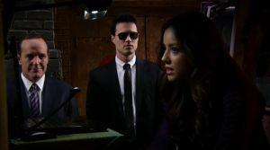 コールソン&ウォード&スカイ (Agents of S.H.I.E.L.D.)