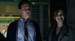 フィッツ&シモンズ(Agents of S.H.I.E.L.D.)