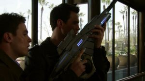 フィッツ&ウォード(Agents of S.H.I.E.L.D.)